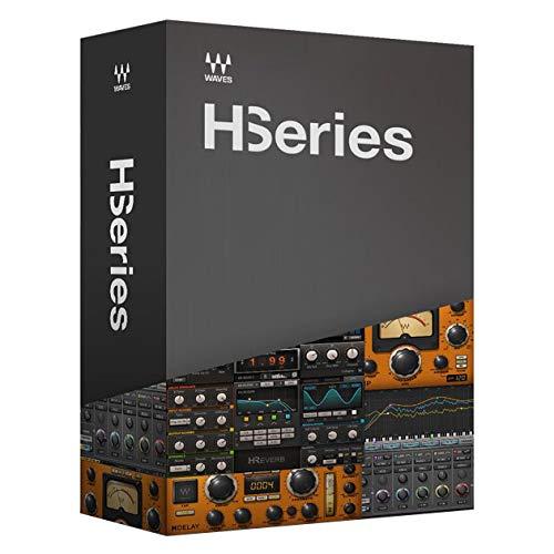 WAVES H-Series バンドル プラグインソフト ウェーブス