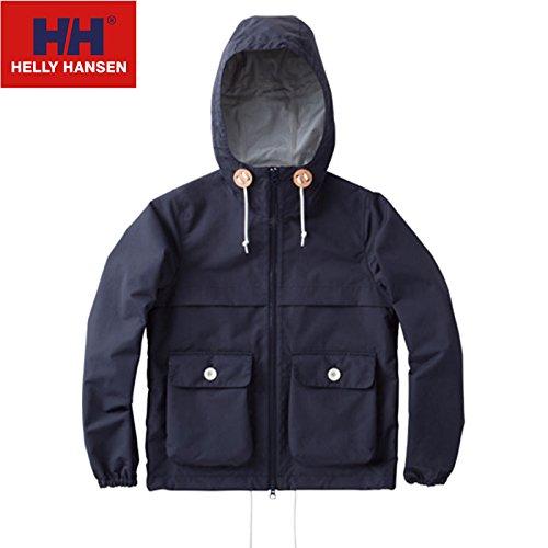ヘリーハンセン アルマークジャケット