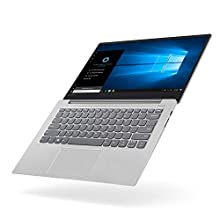Lenovo ノートパソコン ideapad 530S 14.0型 Ryzen 7搭載/8GBメモリー/512GB SSD/Officeなし/ミネナルグレー/81H1002YJP