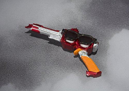 S.H.フィギュアーツ 仮面ライダーゴースト 闘魂ブースト魂 約145mm ABS&PVC製 塗装済み可動フィギュア