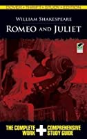 Romeo and Juliet Thrift Study Edition (Dover Thrift Study Edition)