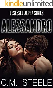 Alessandro (Obsessed Alpha Book 6) (English Edition)