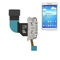 KANEED galaxy 修理パーツ Samsung Galaxy T311用高品質ドックプラグフレックスケーブル 修理交換用部品