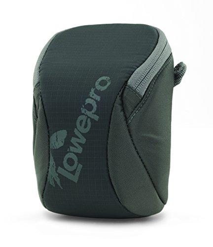 【国内正規品】Lowepro デジタルカメラケース ダッシュポイント 20 グレー 364419