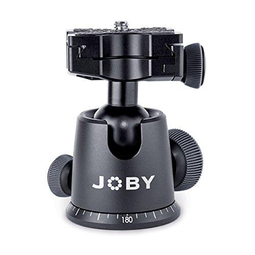 JOBY 自由雲台 ボールヘッドX BH2  001575【国内正規品】