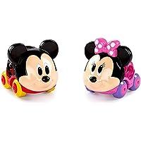 オーボール ミッキーマウス&フレンズ ゴーグリッパーズ コレクション