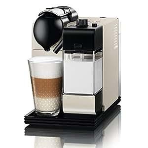 Nespresso ラティシマ+(プラス) パールホワイト F421PW