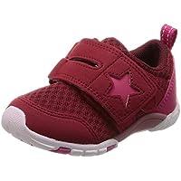 [ムーンスター] 運動靴 通学履き 4大機能 軽量 ゆったり 2E キッズ MS C2166