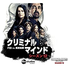 クリミナル・マインド/FBI vs. 異常犯罪 シーズン12 (字幕版)