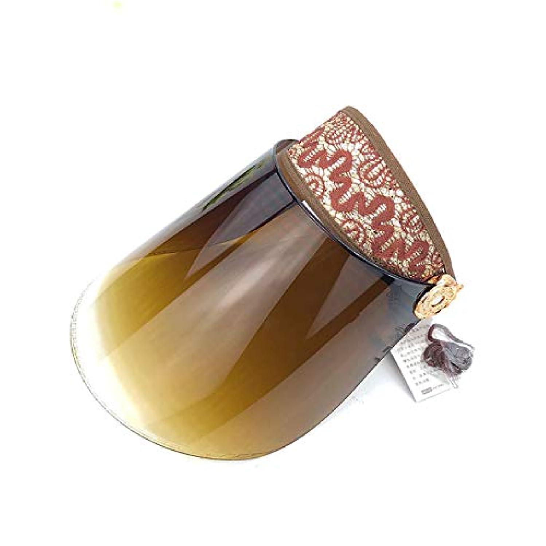 イタリックメーカー船酔いchenda サンバイザー レディース レインハット レインバイザー 自転車 キャップ UVカット UPF50+ 紫外線対策 日焼け対策 つば広 ワイド 帽子