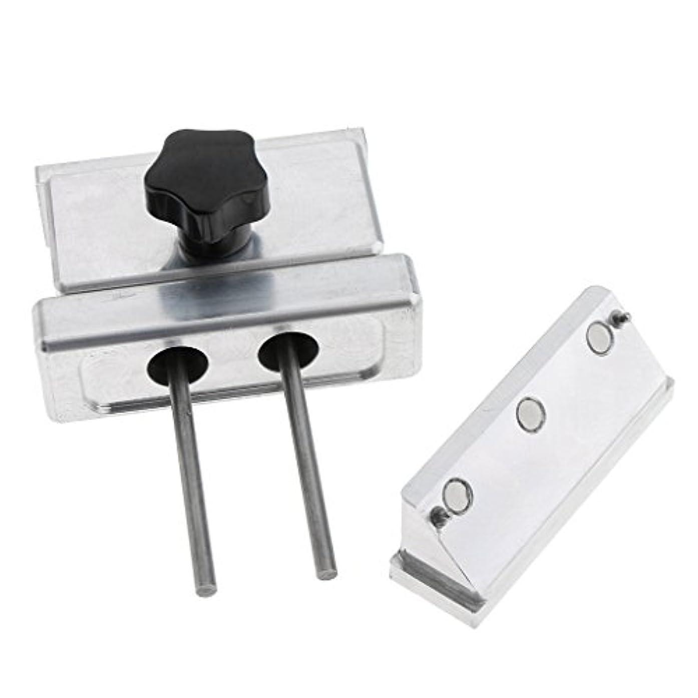 パーセントバイオリニスト人に関する限りCUTICATE 12.1mmチューブのための2つの穴