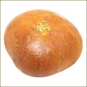 むーにゃん 無添加あんパン 1個 (白あんパン)