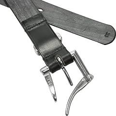 Quick Release Belt 30mm: Black