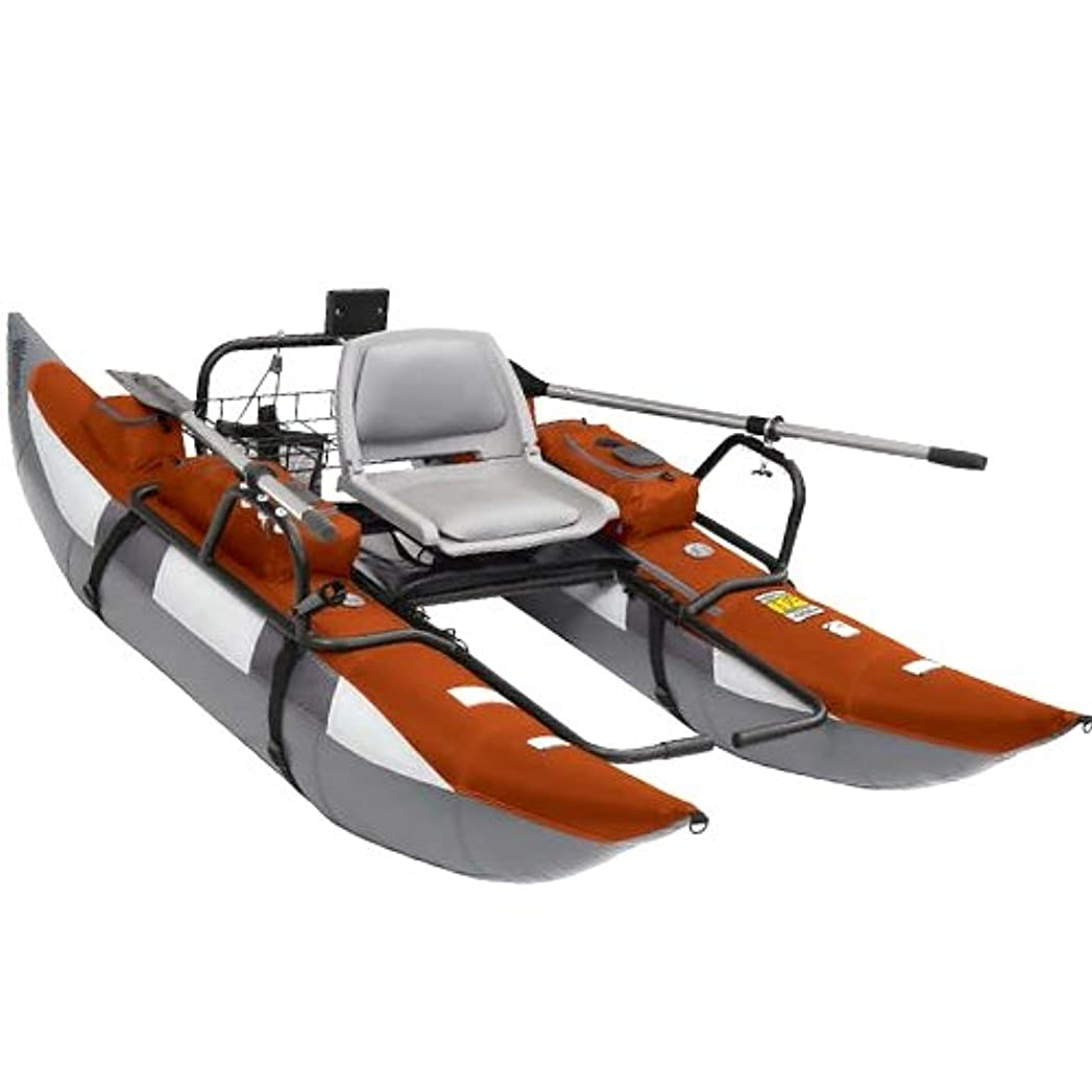 冒険かどうか足枷クラシックアクセサリー Wilderness Pontoon Boat CLASSIC ACCESSORIES ポンツーンボート ボート 釣り 川