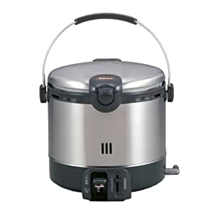 パロマ ガス炊飯器PR-100EFプロパンガス用(LPG)