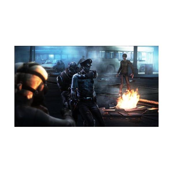 Resident Evil: Operatio...の紹介画像3