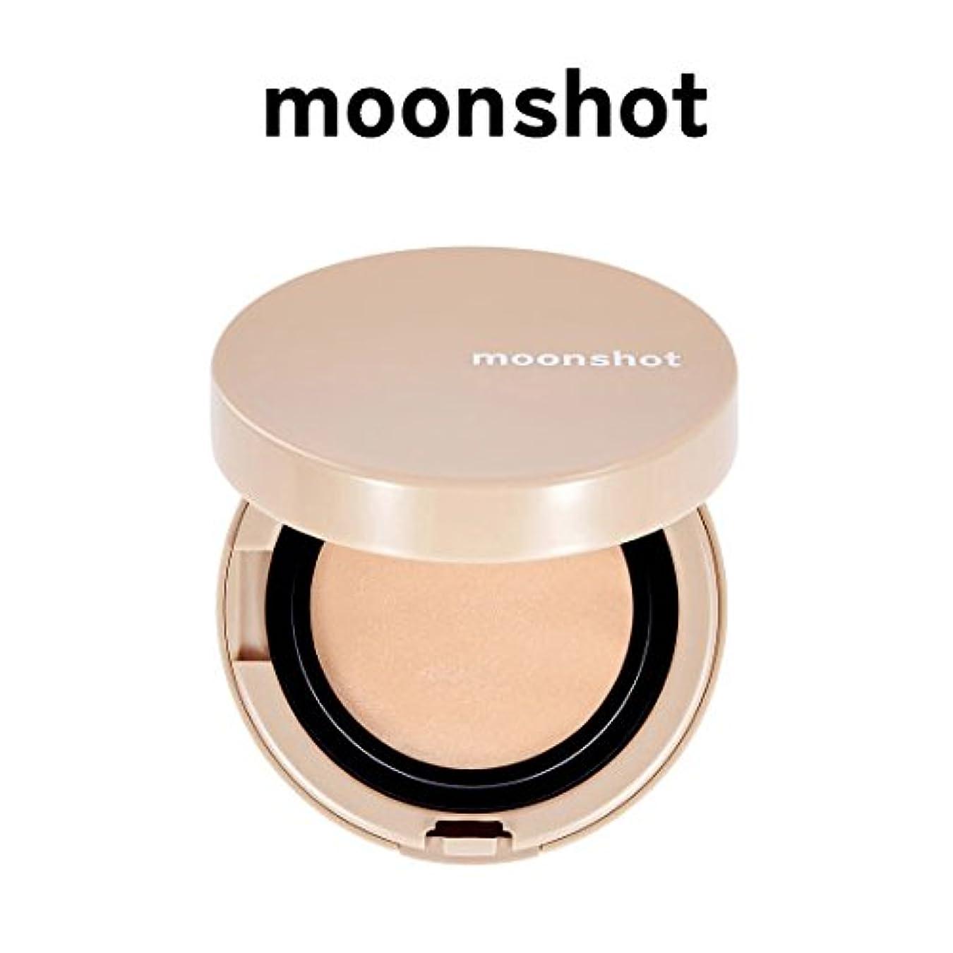 確執やる感謝[MOONSHOT] BLACKPINK クッション SPF 50+PA+++ / Face Perfection Balm Cushion 12g / ムーンショット正品?海外直送品 (#301)