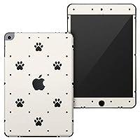 igsticker iPad mini 4 (2015) 5 (2019) 専用 apple アップル アイパッド 第4世代 第5世代 A1538 A1550 A2124 A2126 A2133 全面スキンシール フル 背面 液晶 タブレットケース ステッカー タブレット 保護シール 008003