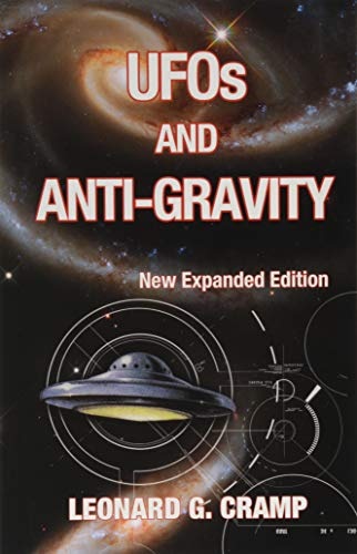 Download UFOs and Anti-Gravity 1939149568