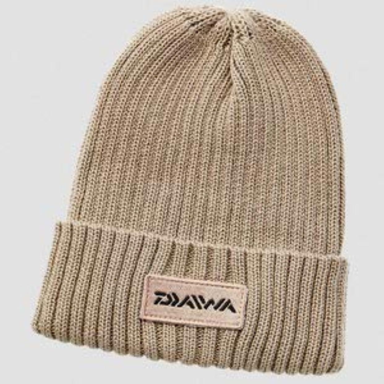 ダイワ(DAIWA) ニットキャップ DC-96008W