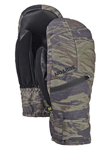 [해외]Burton (버튼) 스노우 보드 장갑 남성 고어 텍스 미트 장갑 GORE-TEX® UNDER MITT XS ~ XL 사이즈 103941 장갑 방수 방풍 투습 터치 스크린 조작 가능/Burton (Burton) Snowboard Gloves Men`s Gore-Tex Smith Mittens GORE-TEX® UNDER MITT XS ~ ...