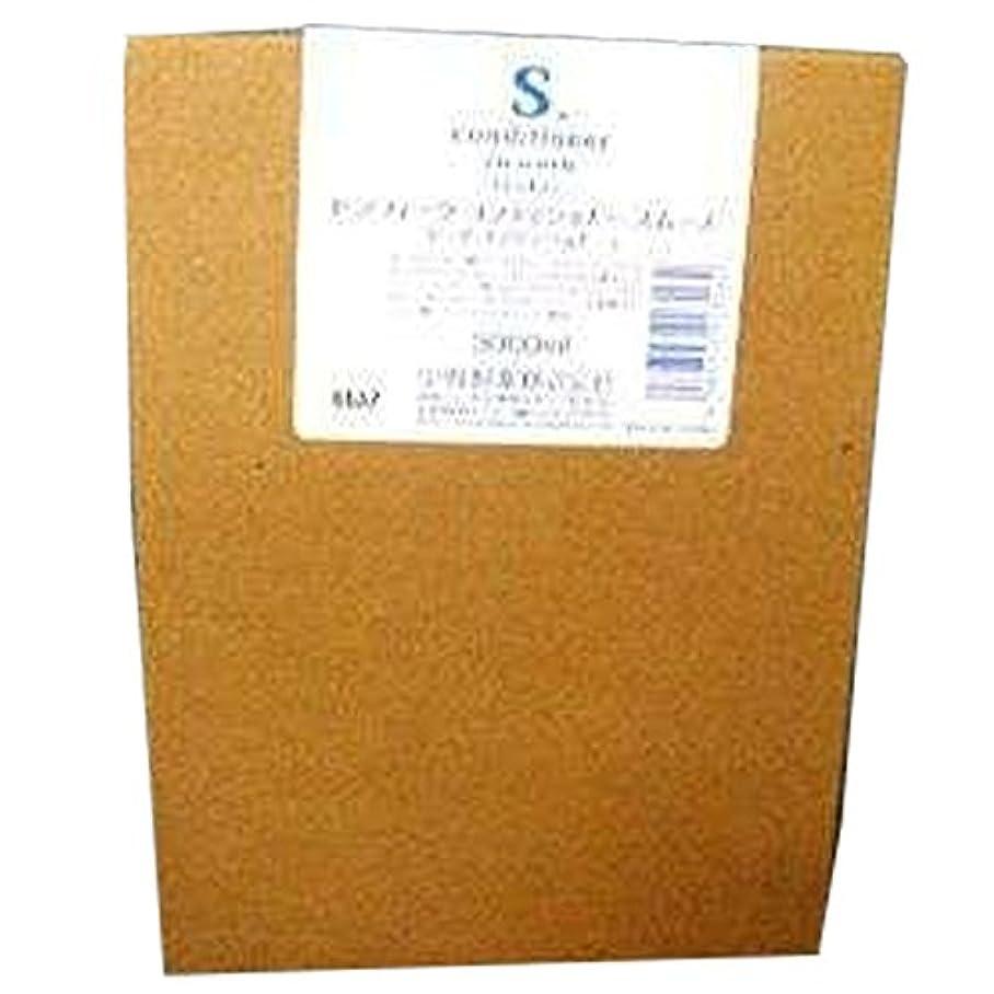 スコア動脈ルー中野製薬 センフィーク コンディショナー スムース 10L