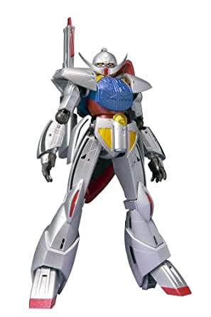 ROBOT魂[SIDE MS] ターンエーガンダム (ナノスキンフィニッシュVer.)