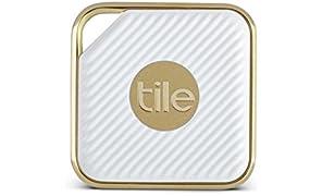 Tile Pro Style 探し物/スマホが見つかる 紛失防止 日米シェアNo.1 スマートスピーカー対応【日本正規代理店品】(会員登録優待・1年保証) EC-11001-JP