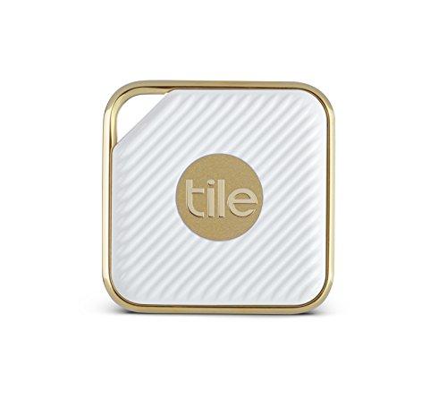Tile Pro Style 探し物/スマホが見つかる 検知距離・音量2倍増...