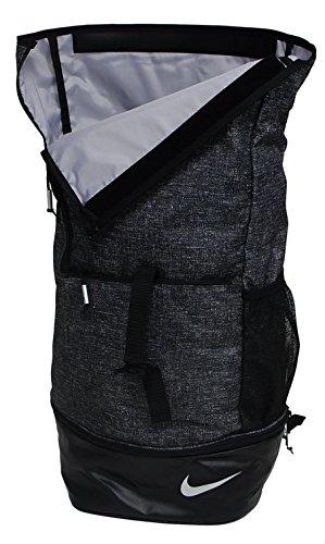 Nike Sport III Golf Backpack (Black Heather) GA0262 001 NWT Retail F ... 28cb909580