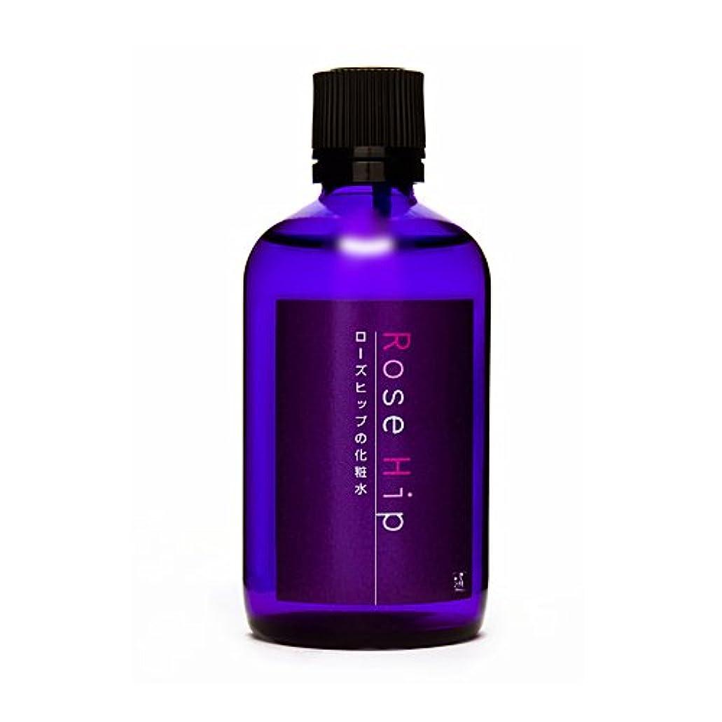 ベスト寝具容器山澤清のローズヒップ化粧水