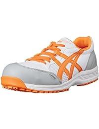 [アシックス] ワーキング 安全靴 作業靴 ウィンジョブ33L
