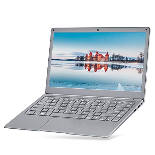 Jumper EZbook X3 13.3インチHD IPSのノートパソコンのデュアルコアWindows 10のノートのIntelプロセッサの6GB DDR3 RAM 64GB ROM、M.2 SSD 1TB、256GB TF Card