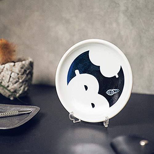 ひょうたん模様の伝統工芸品「ビームスの美濃焼の皿」が付録の「MonoMaster 2021年2月号」が12月24日発売