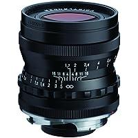 VoightLander 単焦点レンズ ULRTON 35mm F1.7 Vintage Line Aspherical VM VMマウント対応 ブラック 130333