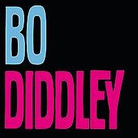 Bo Diddley [12 inch Analog]