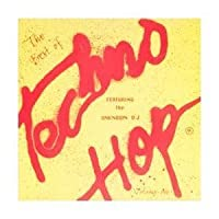 Best Of Techno Hop, Vol. 1 by Techno Hop