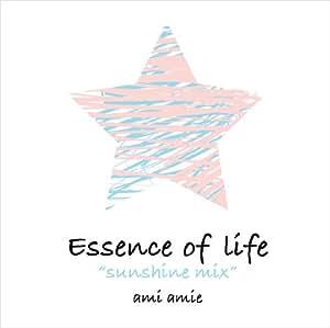Essence of life Sunshine mix