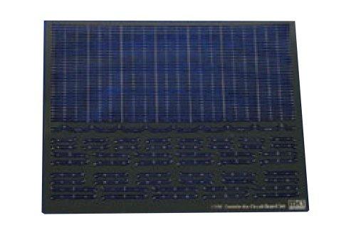 1/350 エッチング 日本海軍艦艇用 舷外電路 KAモデル MS-35009 A8862