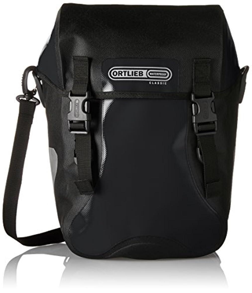 通知するしかし家庭ORTLIEB(オルトリーブ) スポーツパッカークラシック F4803 ブラック