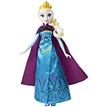 Disney Frozen - Royal Reveal Elsa Doll