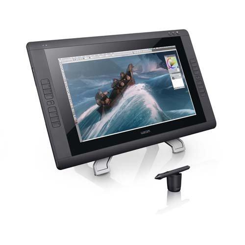 Wacom Cintiq22HD  液晶ペンタブレット 21.5インチ DTK-2200/K0 / ワコム