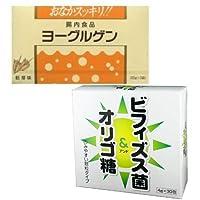 おなかスキッリ 『 新乳糖食品 』 お得用セット