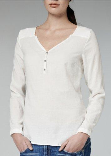ELI SHIRT(エリ シャツ)ルーズラインシャツ ジースター ロゥ