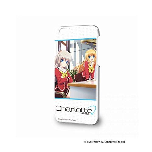 iPhone6専用ハードケースCharlotte01友...