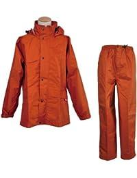 コヤナギ 【ムレないのに、濡れない。】 《防水・透湿性+耐久撥水性/エントラントGⅡ》 ニューグランドスラムレイン #8200