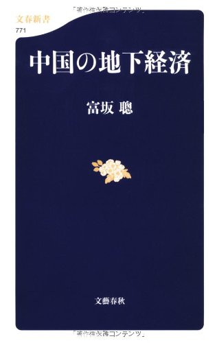中国の地下経済 (文春新書)の詳細を見る