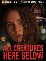 All Creatures Here Below【DVD】 [並行輸入品]