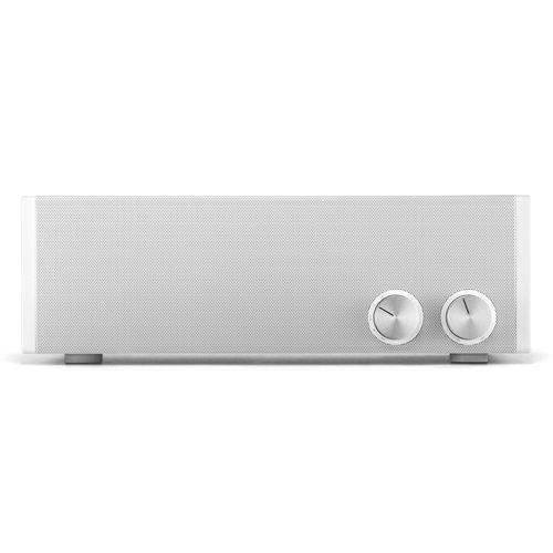 アユート ハイレゾ対応ワイヤレススピーカー IRIVER LS150-WHT (WiFi・Bluetooth対応 / FMラジオ搭載) LS150-WHT