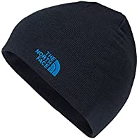 The North Face Men's Reversible TNF Banner Bne Urban,Navy/Blue Aster Marl,Os